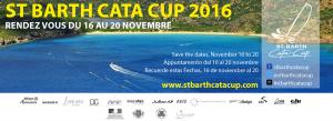 St-Barth Cata Cup 2016