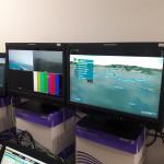 Live 3D TV